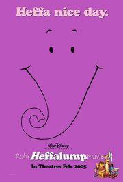Winnie the Pooh - Heffa Nice Day Poster