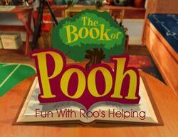 Fun With Roo's Helping