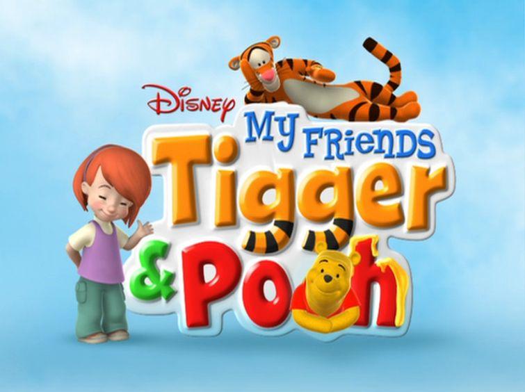 Image winnie the pooh my friends tigger pooh logog winnie the pooh my friends tigger pooh logog altavistaventures Gallery