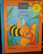 Out & About With Pooh - Sweet Dreams