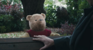 Christopher Robin Winnie the Pooh 2018 image