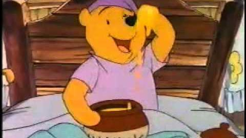 Winnie The Pooh - Friendship Song