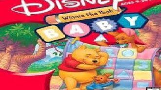 Disney's Winnie the Pooh Baby PC Gameplay
