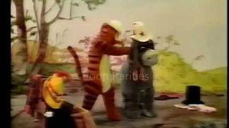 Welcome to Pooh Corner Eeyore's Costume Party
