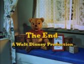 Winnie the Pooh The End 4