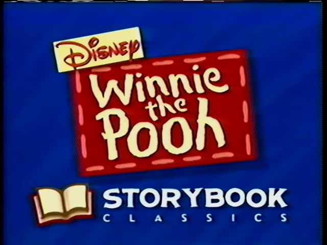 Storybook Classic title card