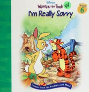 Lessons from the Hundred-Acre Wood - I'm Really Sorry