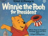 Winnie the Pooh for President