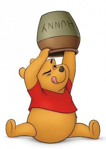 Winnie The Pooh Character Winniepedia Fandom