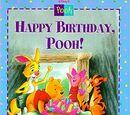 Happy Birthday, Pooh