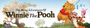 Disney The Many Adventures of Winnie the Pooh 20150423672