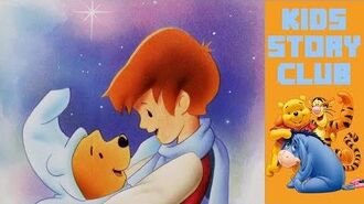 Pooh's Wishing Star - Winnie The Pooh Beginning To Read Storybook