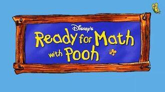 Disney's Ready for Math with Pooh Full Walkthrough