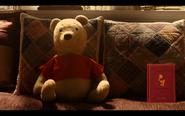 Winnie the Pooh 2011 stuffed toy Pooh Bear