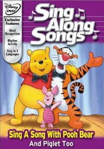 Sing a Song with Pooh