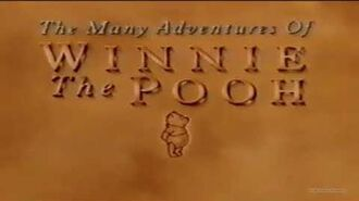 Pooh's Grand Adventure The Search For Christopher Robin Trailer