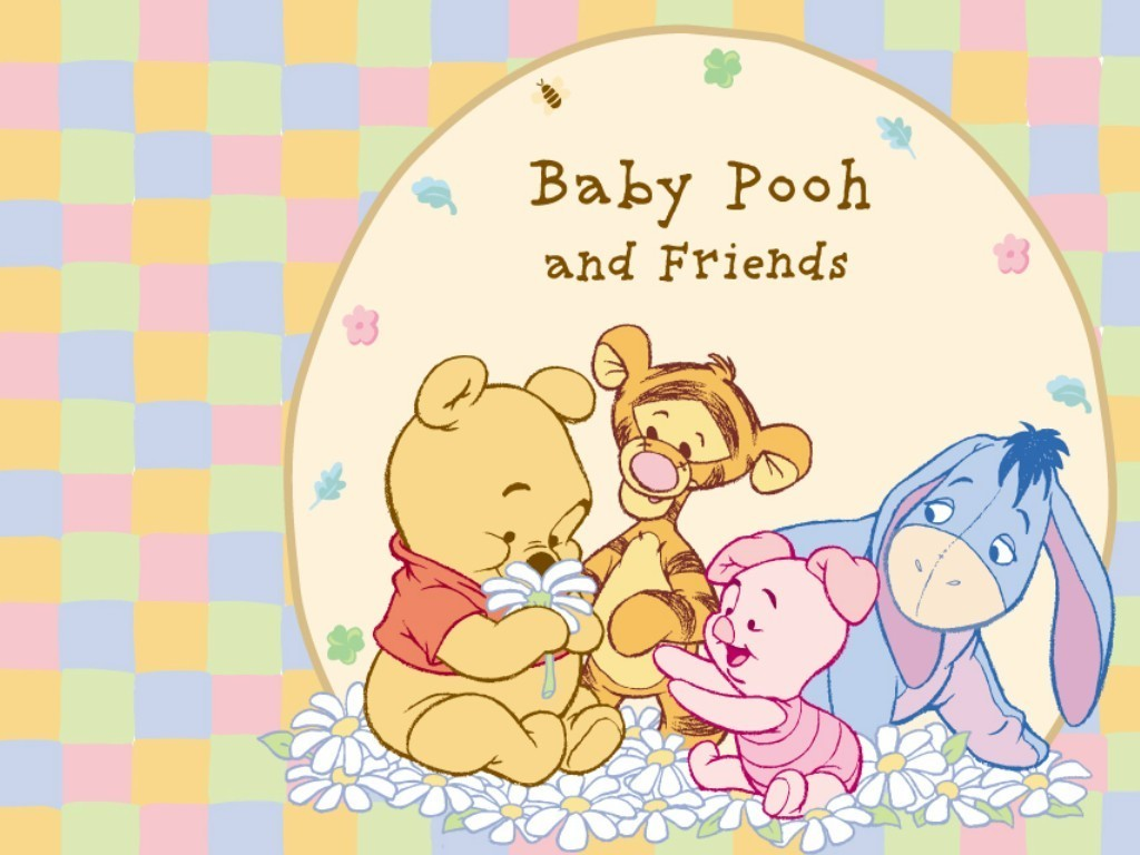 Image pooh wallpaper baby pooh and his friendsg winniepedia pooh wallpaper baby pooh and his friendsg altavistaventures Images