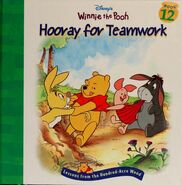 Lessons from the Hundred-Acre Wood - Hooray for Teamwork