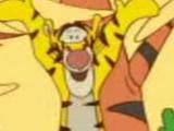 Yellow Tigger
