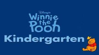 Disney's Winnie the Pooh Kindergarten PC Gameplay