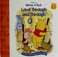 Lessons from the Hundred-Acre Wood - Loyal Through and Through