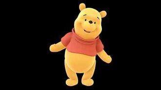 Kingdom Hearts 3 Pooh Voice Clips