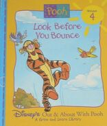 Out & About With Pooh - Look Before You Bounce