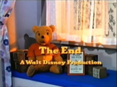 Winnie the Pooh The End 3