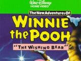 The New Adventures of Winnie the Pooh Volume 2: The Wishing Bear