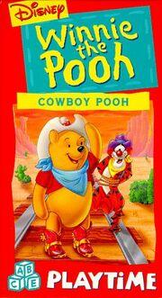 Cowboy pooh