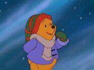 Winter Winnie-the-Pooh-