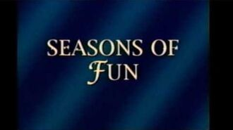 Winnie the Pooh Seasons of Giving Teaser Trailer