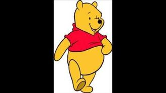 Disney's Winnie The Pooh The Series - Winnie The Pooh Voice