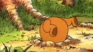 The Great Honey Pot Robbery (Winnie the Pooh)