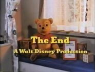 Winnie the Pooh The End 2
