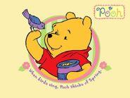 Artistic-winnie-the-pooh-winnie-the-pooh