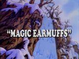 Magic Earmuffs