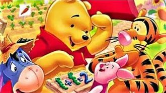 Disney's Winnie the Pooh Ready for Math with Pooh