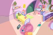 Bloom's dorm 1-3