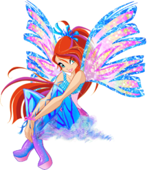 Bloom`s SIRENIX
