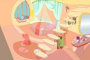 Stella's dorm 1-3
