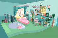 Musa's dorm 1-3