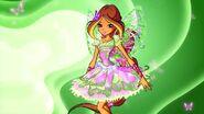 Flora Butterflix S8