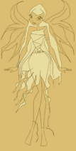 Belsea one of the first fairies of Supremix