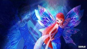 Winx Supremix magic of colors