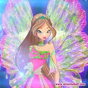World of Winx Series