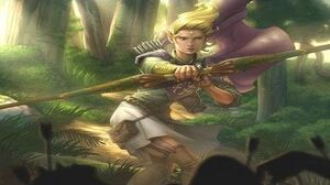 Epic Elf Music - Leaf Warriors