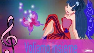 Winx Club La Mia Versione 1 Voliamo insieme