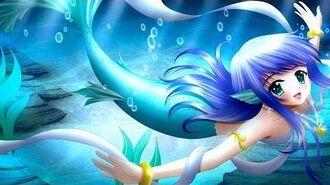 Mermaid Instrumental Music - Mermaid Bay