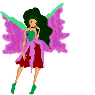 Winx Club My Version